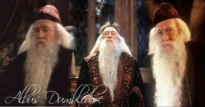 The Promotional Video Dumbledore