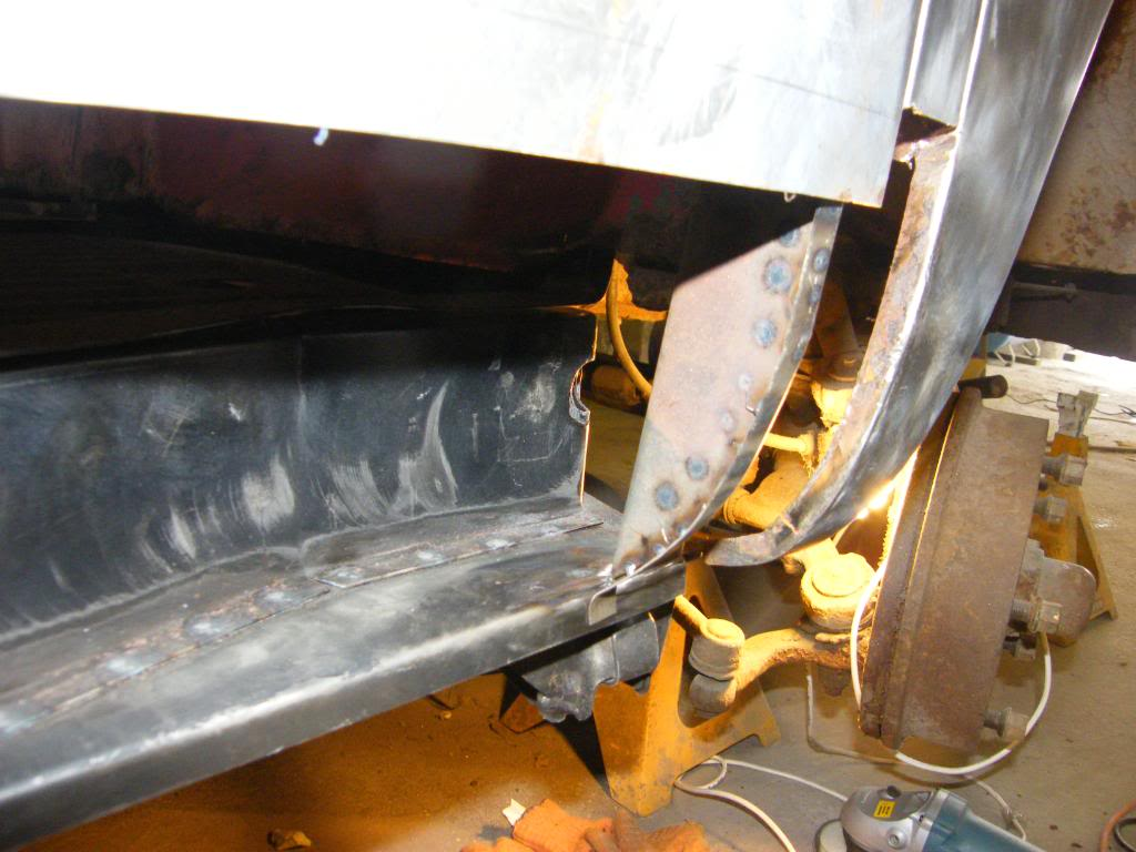 Buster Bo Jangles '67 Crew Cab Busterbpost008