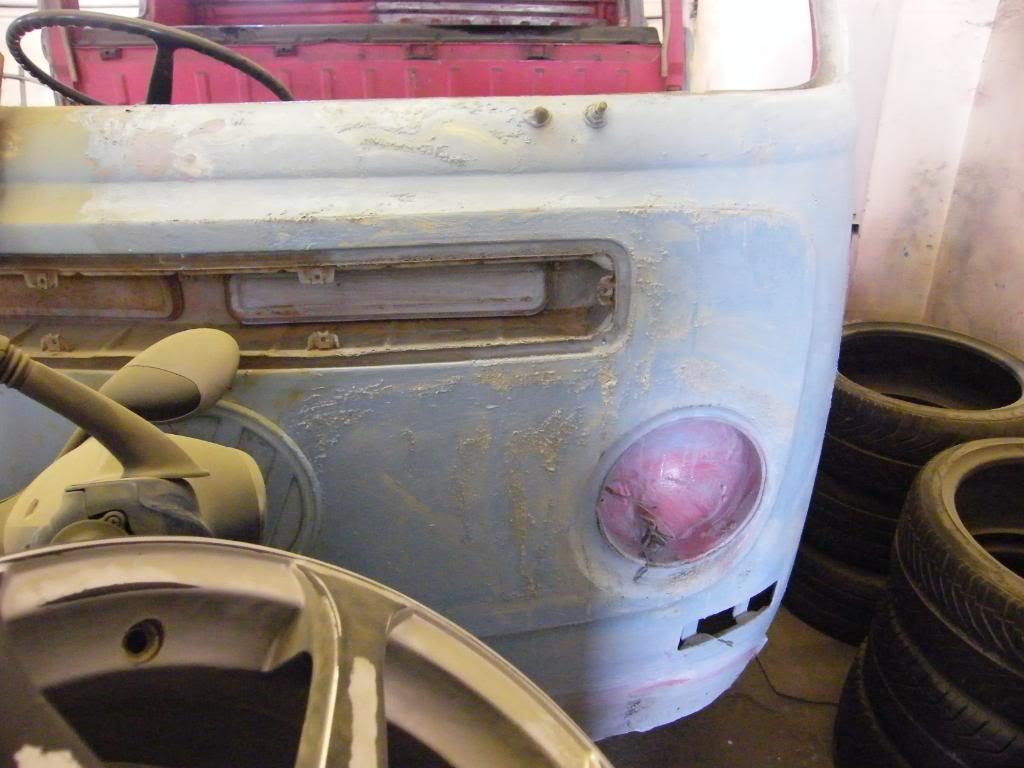 Buster Bo Jangles '67 Crew Cab Crewcab009