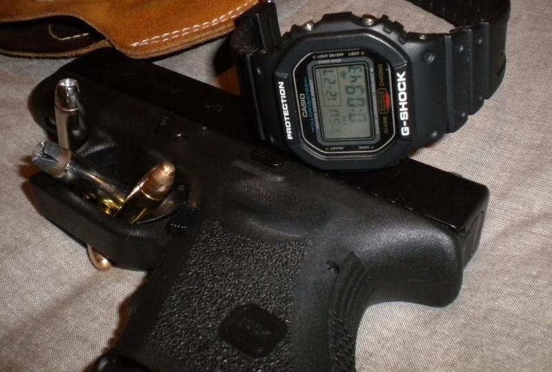 Casio & Glock...muy muy duros! DSCN0391