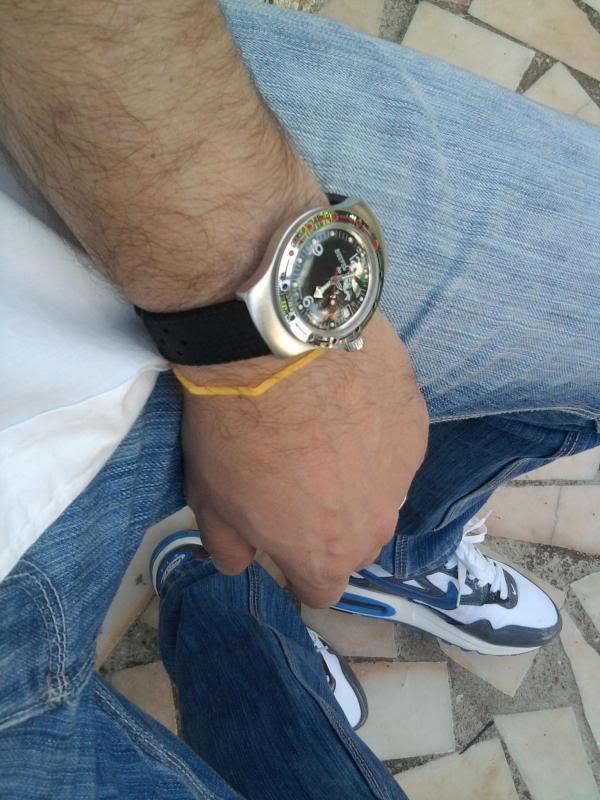 ¿Que reloj llevamos hoy? - Página 21 Foto0286