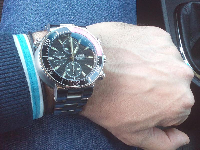 Oris 1000m Chronograph titanio IMG_20170371_1151211