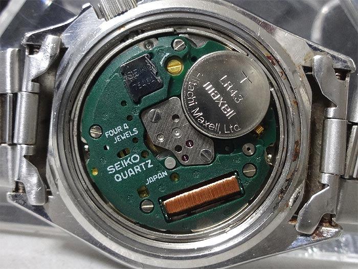 """Seiko """"SKX"""" history - El final de una caja mitica 7546"""
