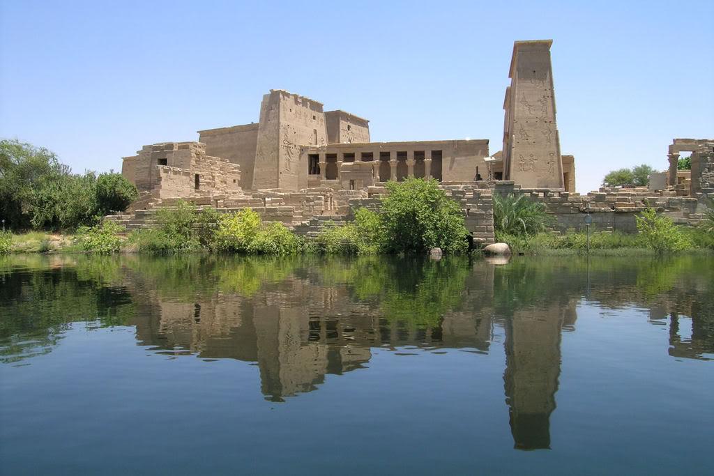 رحلة فراشة الآحلام إلى محافظة أسوان 4-3