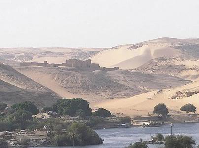 رحلة فراشة الآحلام إلى محافظة أسوان 66