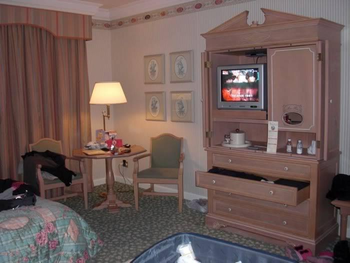 Disneyland® Hotel - Pagina 2 CIMG0101