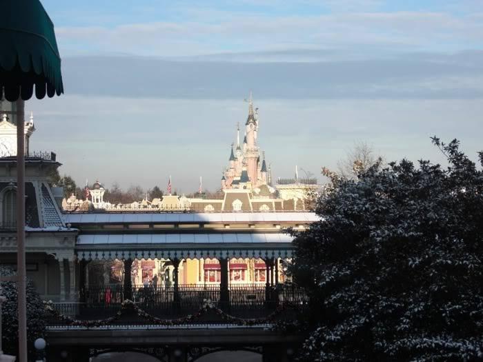 Disneyland® Hotel - Pagina 2 CIMG0150