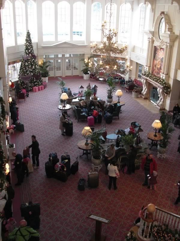 Disneyland® Hotel - Pagina 2 CIMG0162
