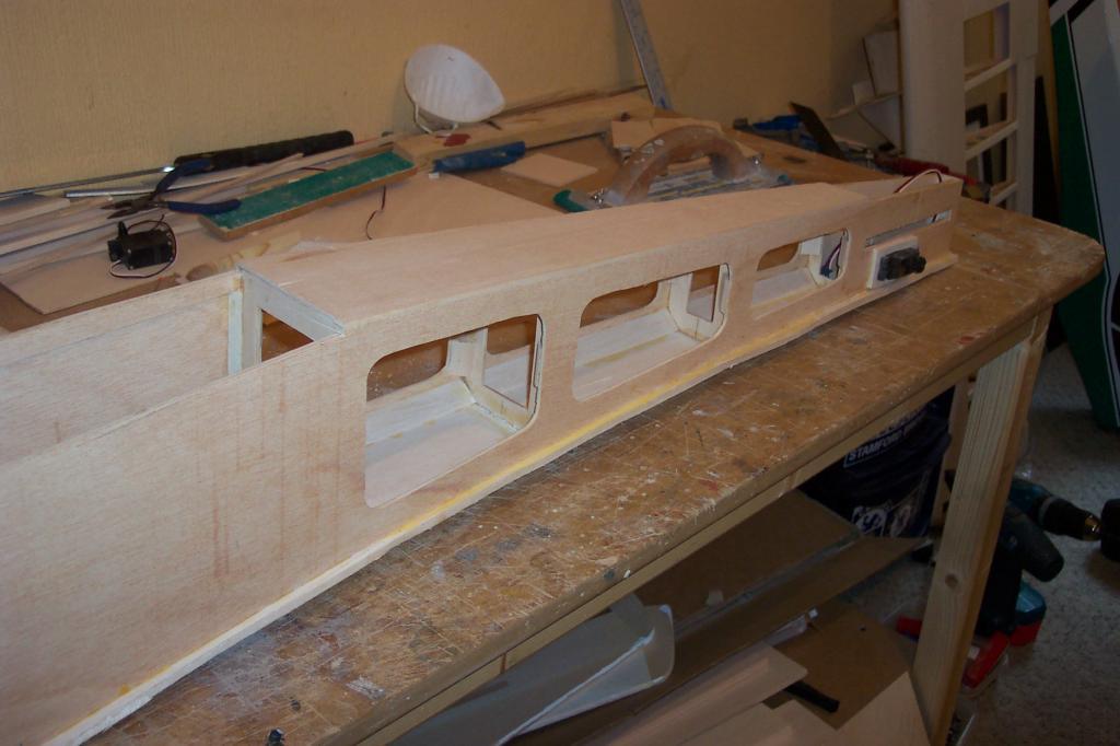 WOT4 XL Build 005