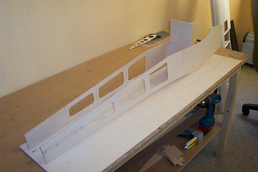 WOT4 XL Build 009