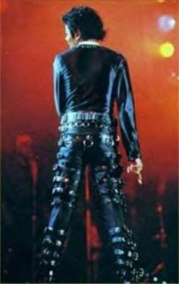 BAD Era pictures! Badtour46