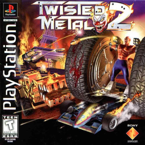 [DD]Twisted Metal 2 [PC][Portable] Twisted_Metal_2