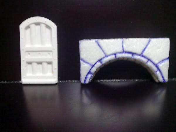 Arquitectura de Gondor Arco