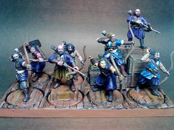 Corsarios arqueros Corsarios-7