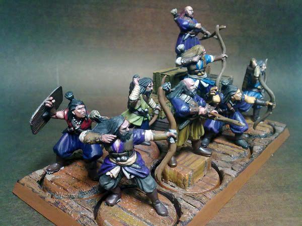 Corsarios arqueros Corsarios-8