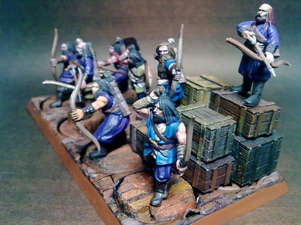 Corsarios arqueros Corsarios-9