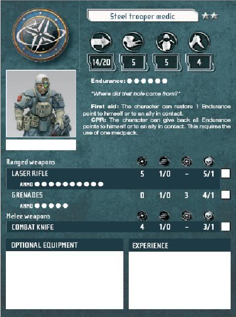 TACTICS TACTICAL RPG Tarjetadeltactics