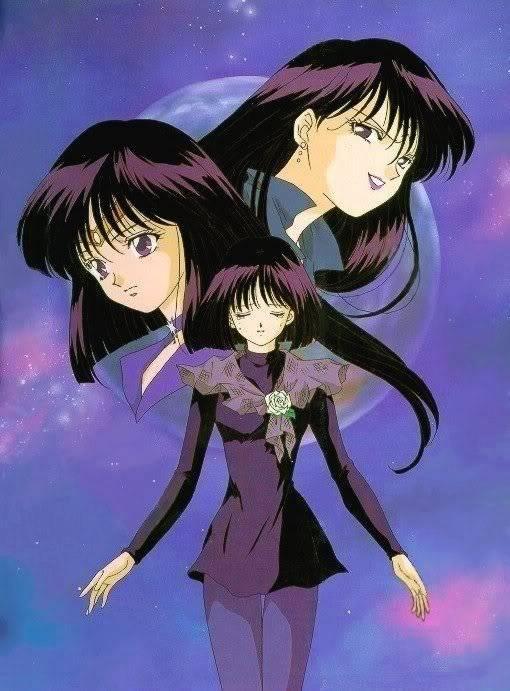 Imagenes anime Saturn23