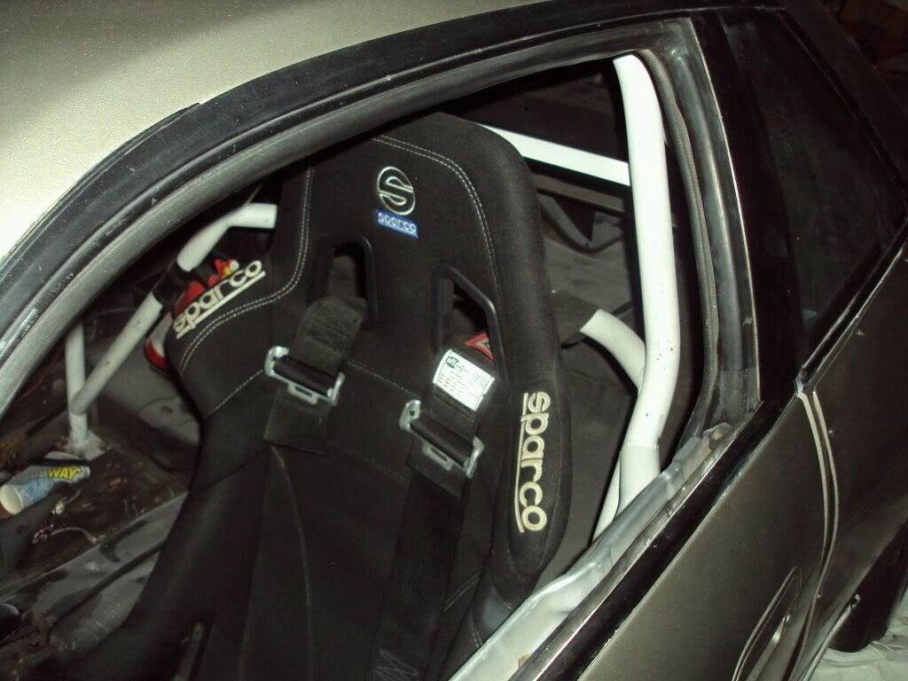 New 240sx sr20det drift car 459c9156