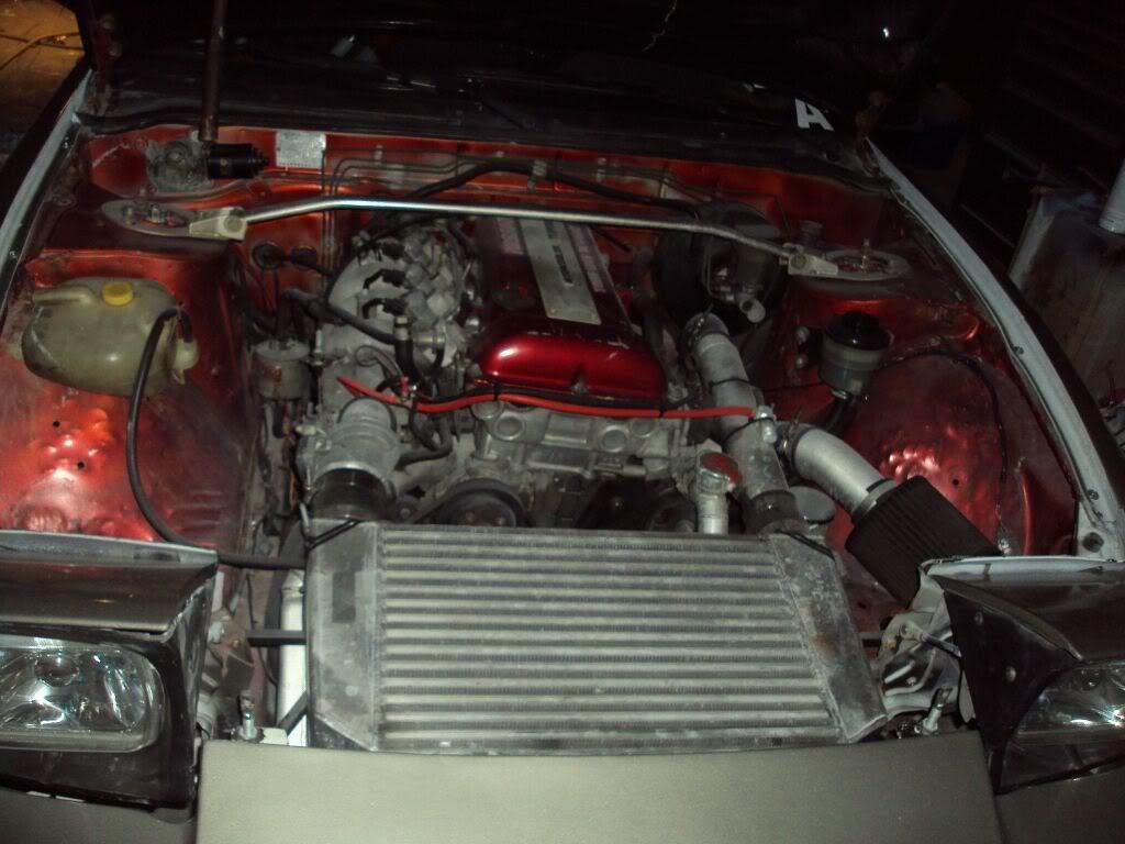 New 240sx sr20det drift car 4d457ea0