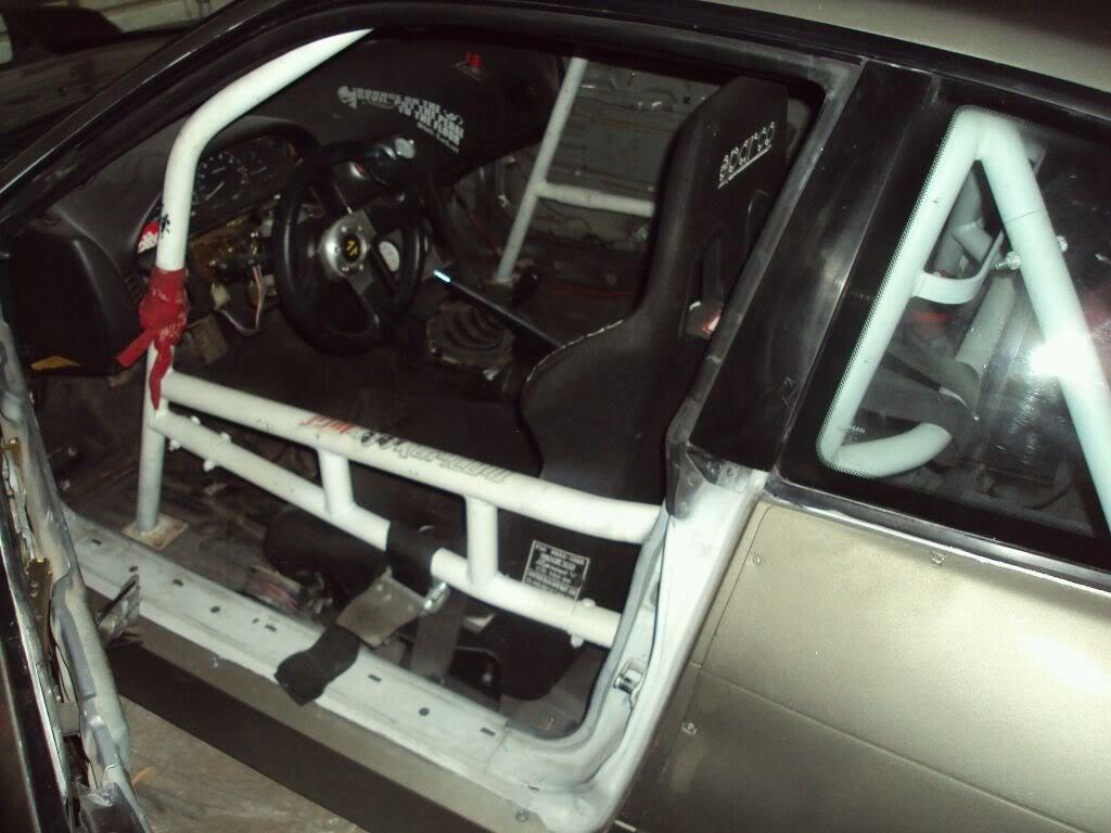 New 240sx sr20det drift car Dcfda68b