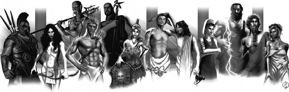 Dodekatheon - Mitología Griega Dioses_griegoscopia