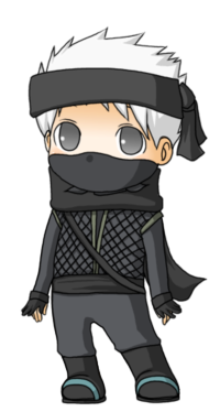 Kid anbu kakashi Pictures, Images and Photos