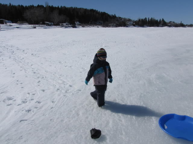 Crampons et glace = fun incroyable!!!!! IMG_1649