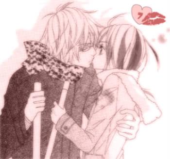 7 kiss - Fuji Morita 7kiss