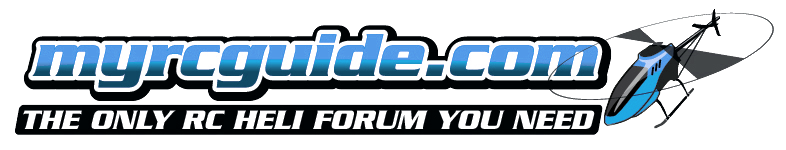 RC Guides Forums