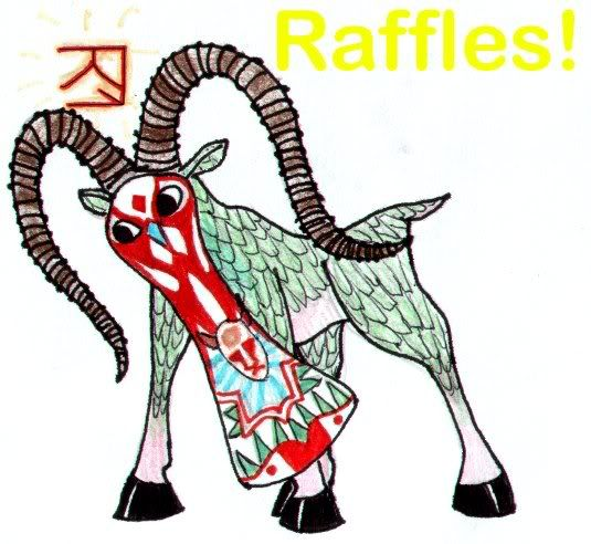 Liëka's Art RafflesTaePortrait