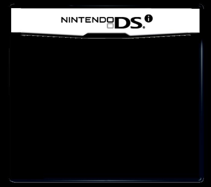 Portada Generica para los juegos de Rpg Maker DSI