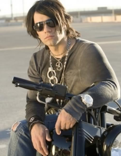 Hunk of the moment ^^ - Page 2 Criss_Angel