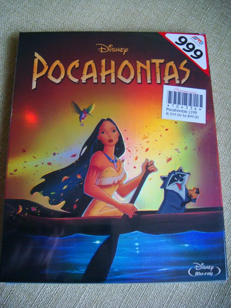 [BD] Pocahontas, une Légende Indienne (6 juin 2012) - Page 11 DSC04881-1024