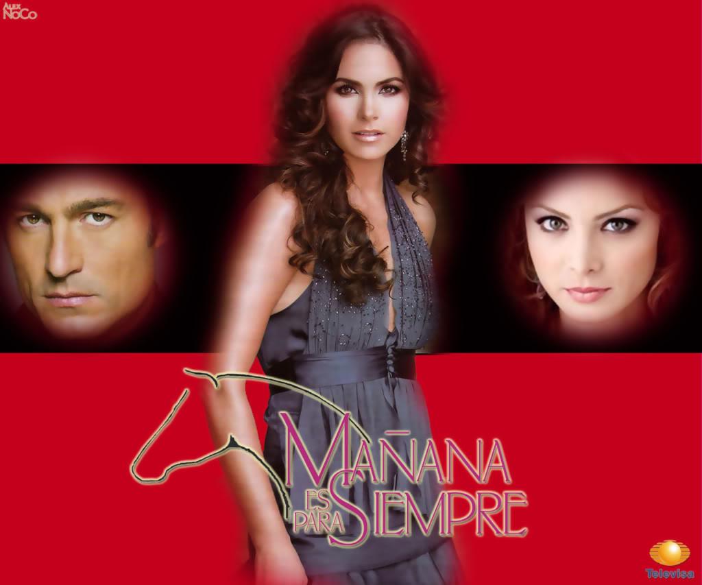 Завтра - это навсегда/Mañana es para siempre 35m3bbn