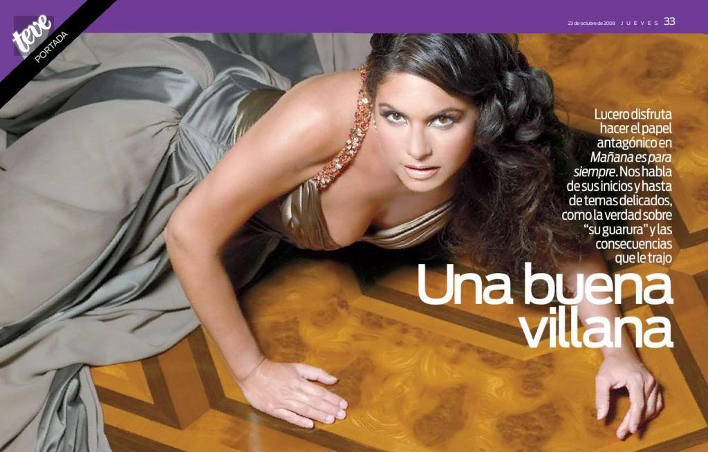 Лусеро/Lucero - Страница 3 TV081023_32-33W