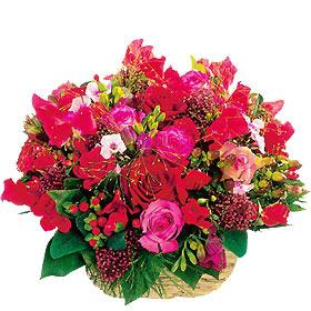 Quán Tạp Kỹ - Đồng Bằng Nam Bộ - Page 2 Corbeille-de-fleurs