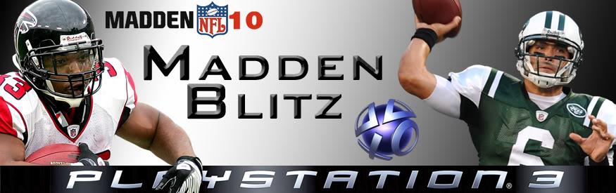 Madden Blitz