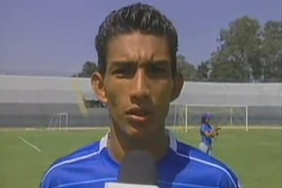 Isidro Gutierrez. Isidrigutierres