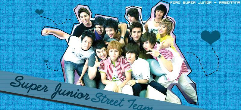Super Junior Argentina