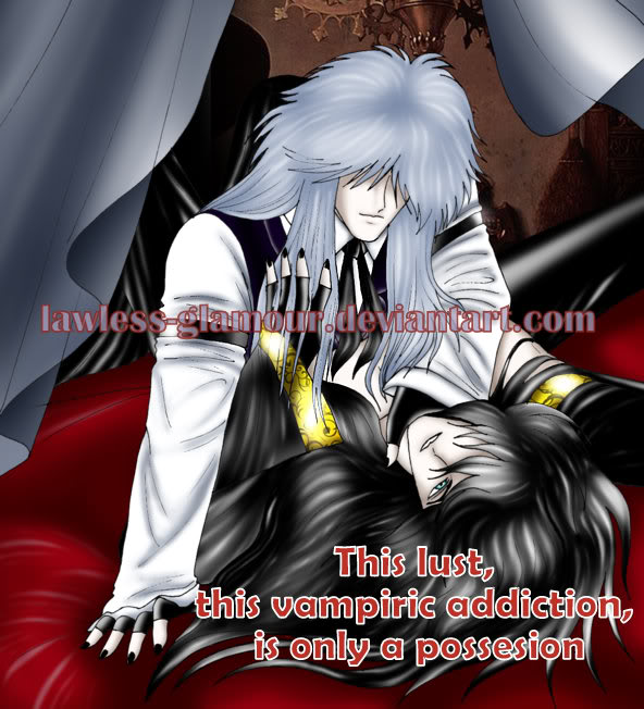 sadistic lover! Hadesukeee