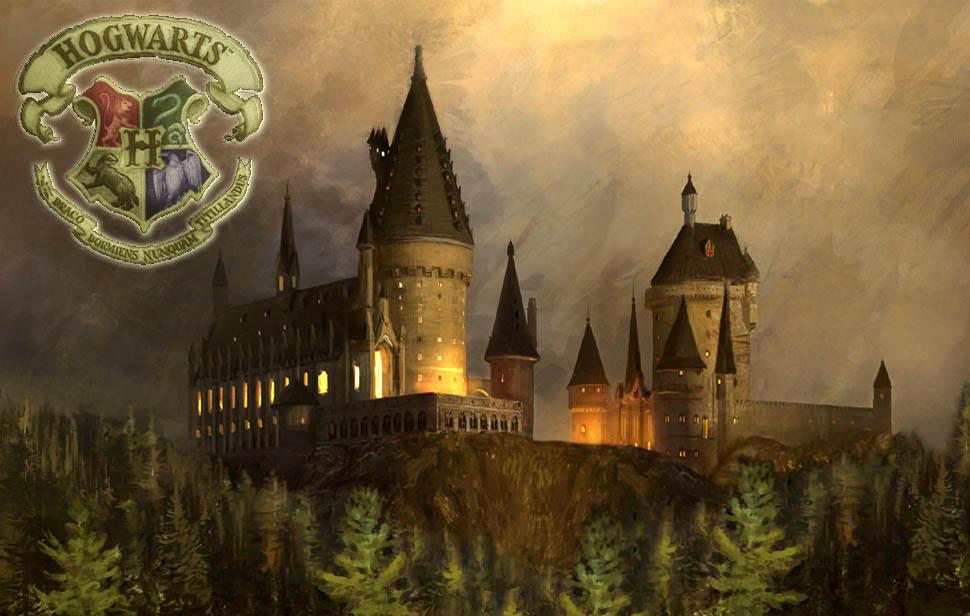 Hogwarts,tu mundo