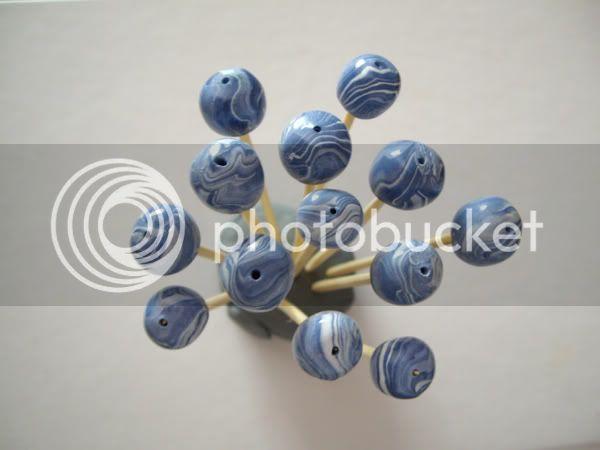 Braccialetto azzurro IMGP4651