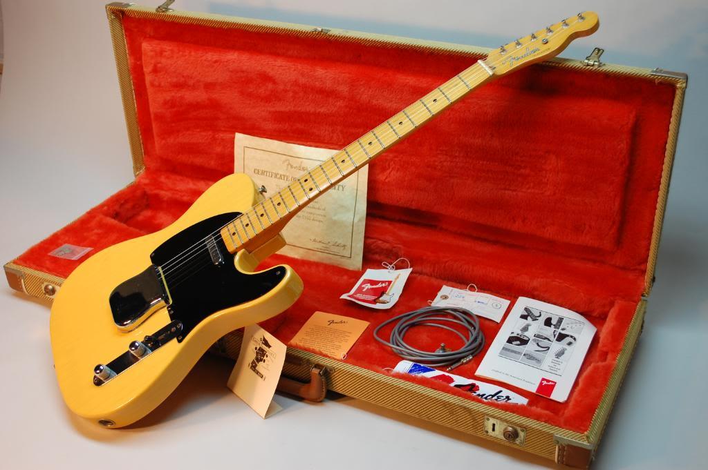 Tele Pickers 1954RITelecaster061