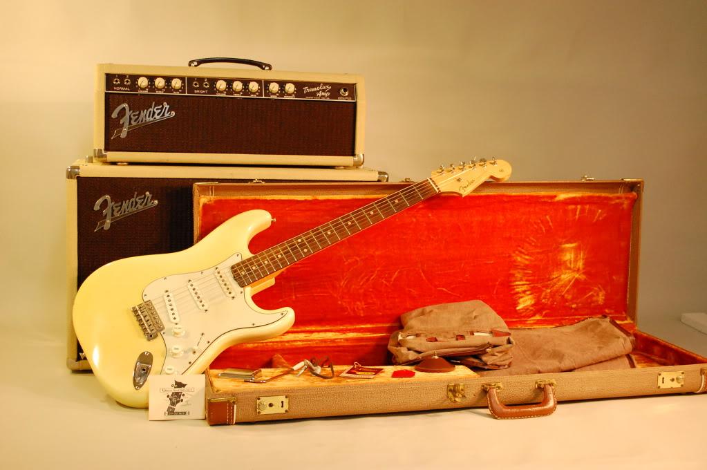 Gallerie Amplis Fender & Clones 1961slabboardstrat004
