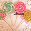 i'm genie for u boy  Lollipop