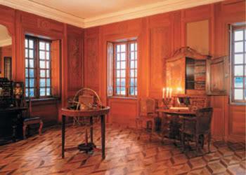 дворец государя Aertroom