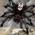 подземелья Spider