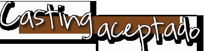 Casting para Isabella Jacksoon Castingaceptado