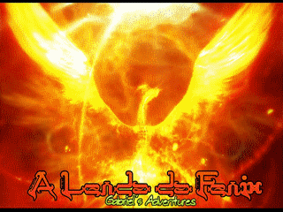 [RM2K3]: Recrutamento - Gabriel's Adventures - A Lenda da Fênix Title-3